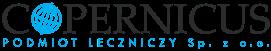 Logo Copernicus Podmiot Leczniczy Sp. z o.o.